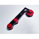 Роликовая каретка для раздвижной двери FPGS-014